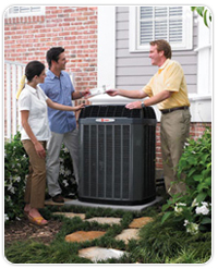 Bill's AC & Heating Corp - Services